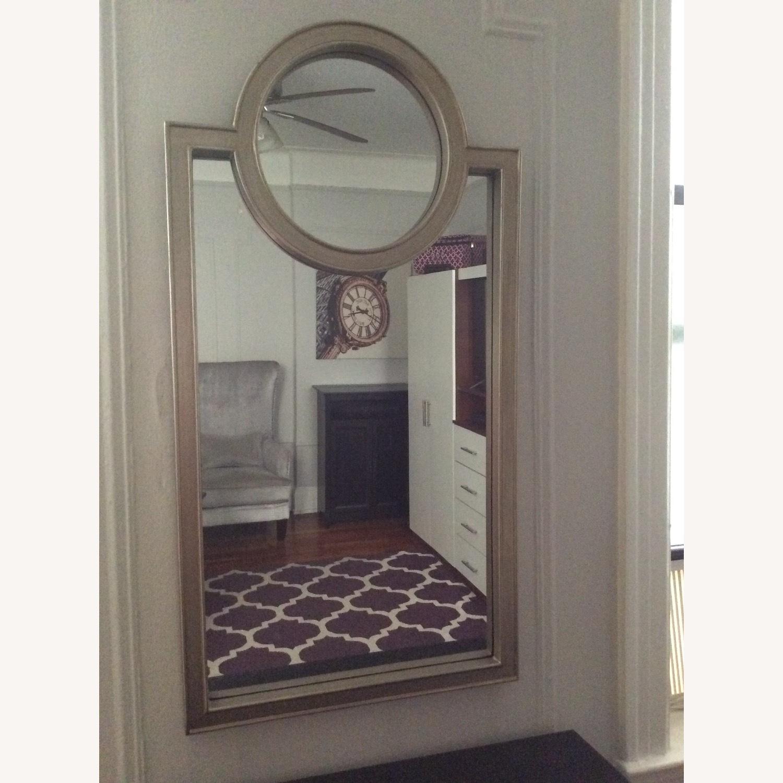 Modern Art Deco Style Mirror - image-1