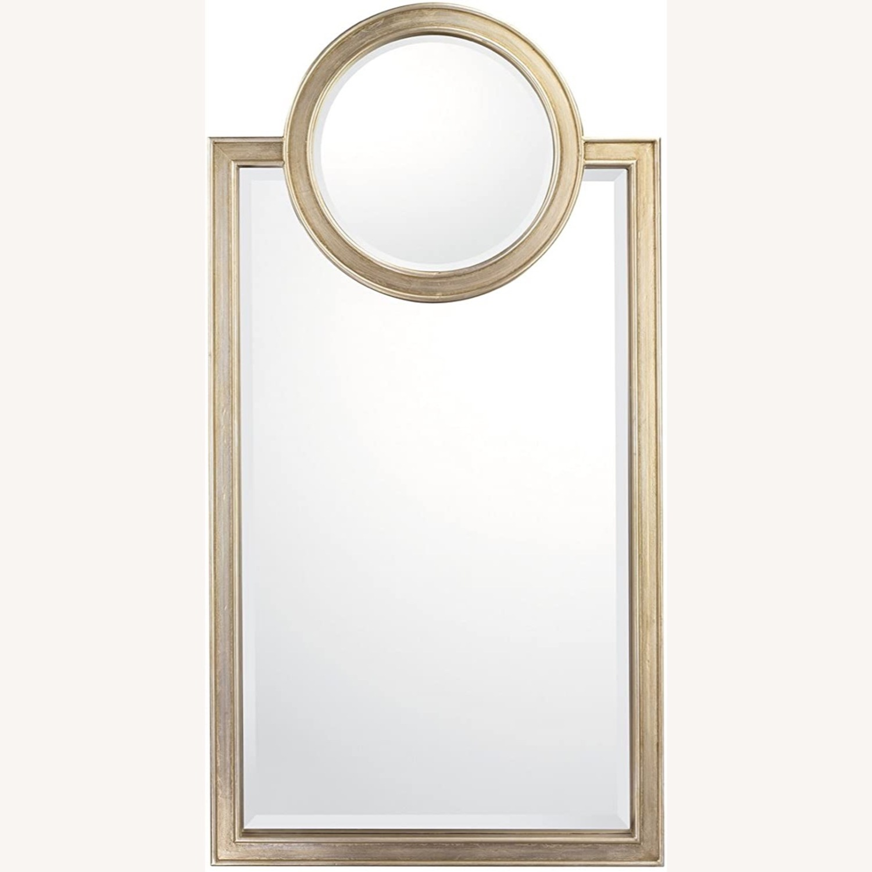Modern Art Deco Style Mirror - image-0