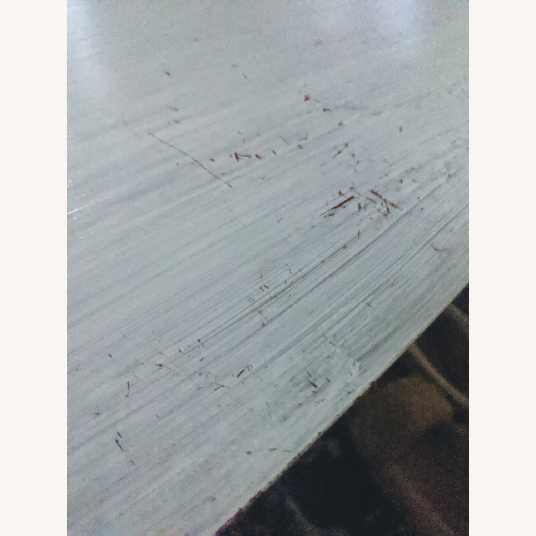 IKEA Surf White Table - image-3