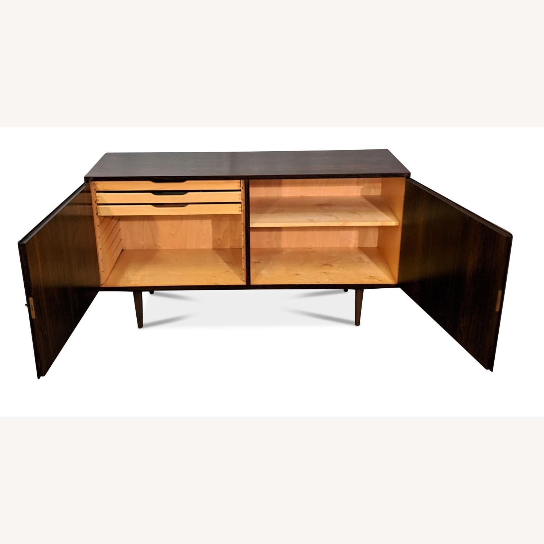 Vintage Danish Hundevad Rosewood Sideboard (Ulla) - image-4