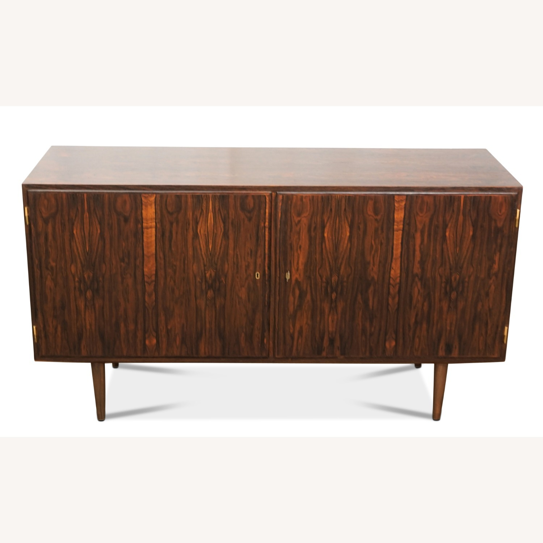 Vintage Danish Hundevad Rosewood Sideboard (Ulla) - image-3