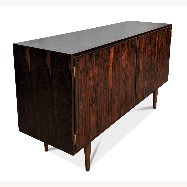 Vintage Danish Hundevad Rosewood Sideboard (Ulla) - image-6