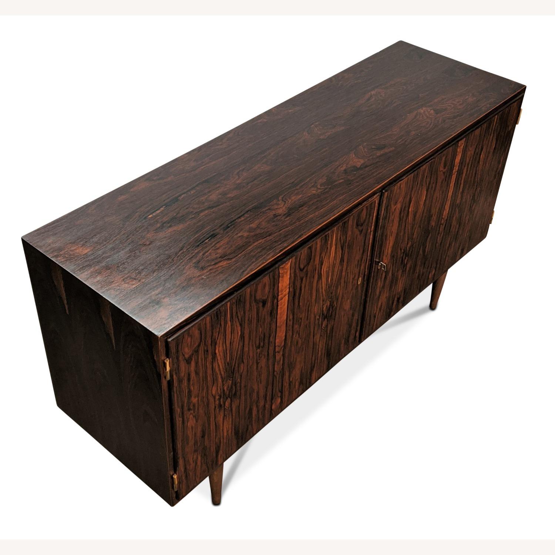 Vintage Danish Hundevad Rosewood Sideboard (Ulla) - image-7