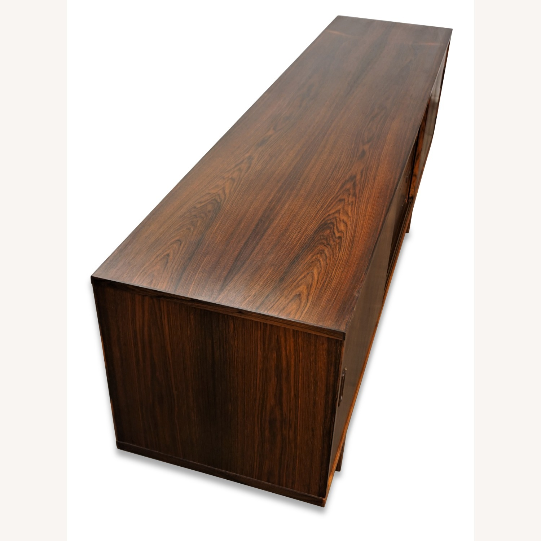 Vintage Danish Rosewood Sideboard (Victoria) - image-7