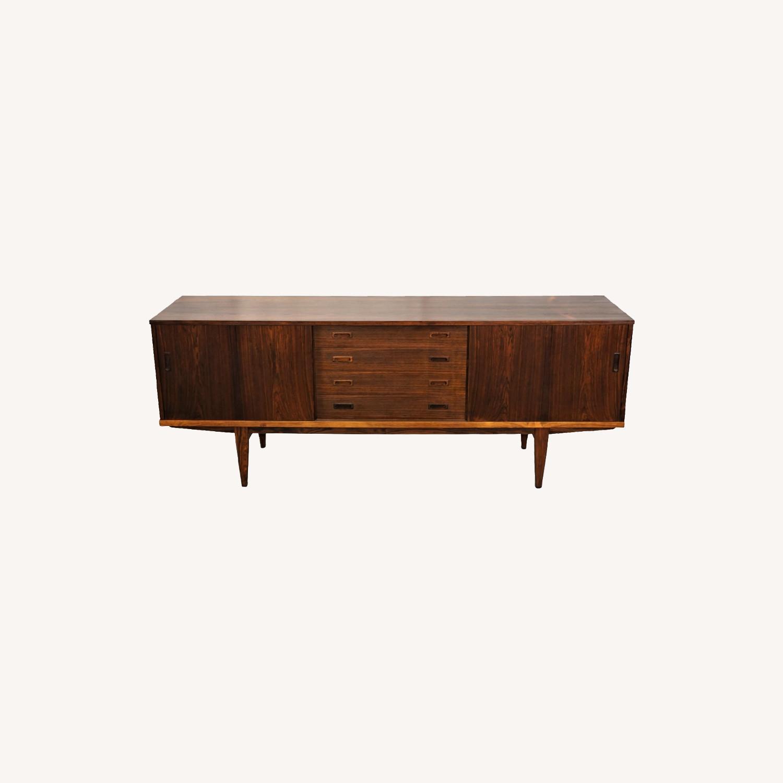 Vintage Danish Rosewood Sideboard (Victoria) - image-0