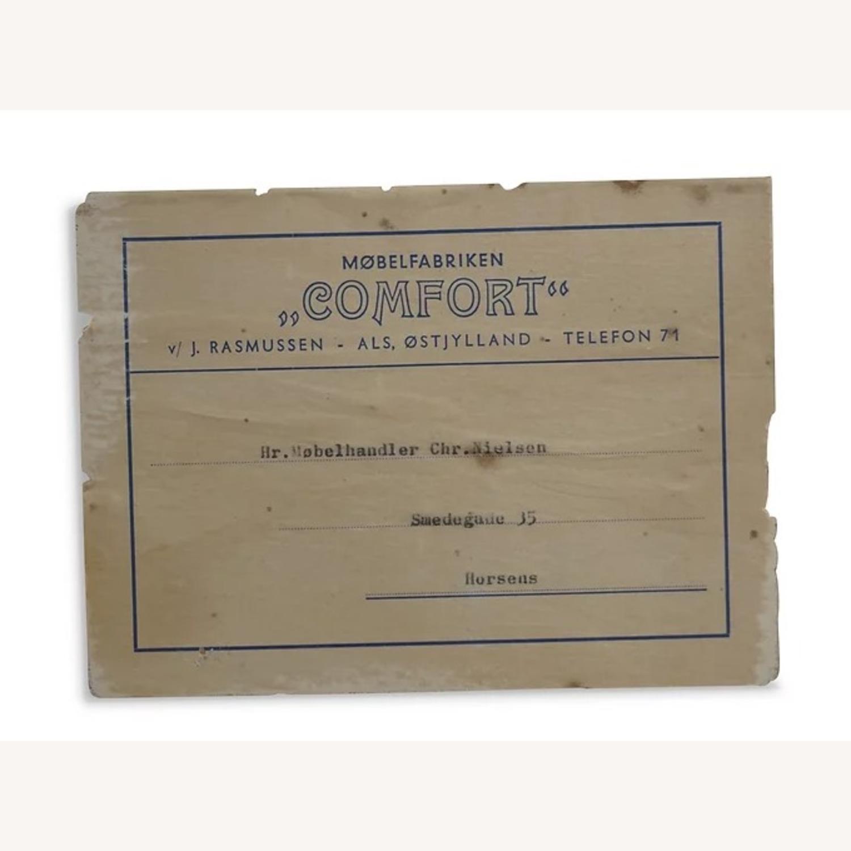 Vintage Danish Comfort Bookcase / Secretary - image-7