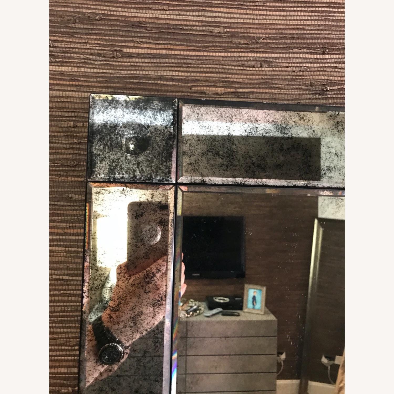 Restoration Hardware Palazzo Mirror - image-4