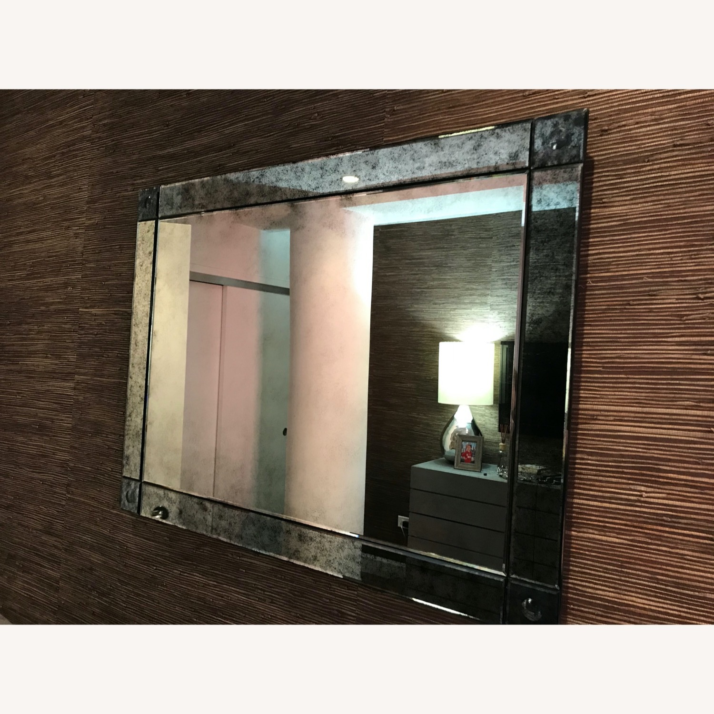 Restoration Hardware Palazzo Mirror - image-6