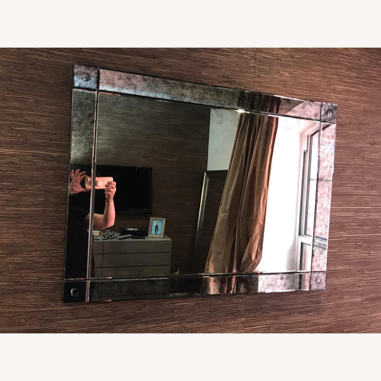 Restoration Hardware Palazzo Mirror - image-5