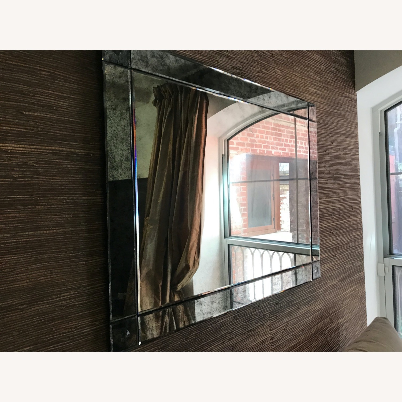 Restoration Hardware Palazzo Mirror - image-1