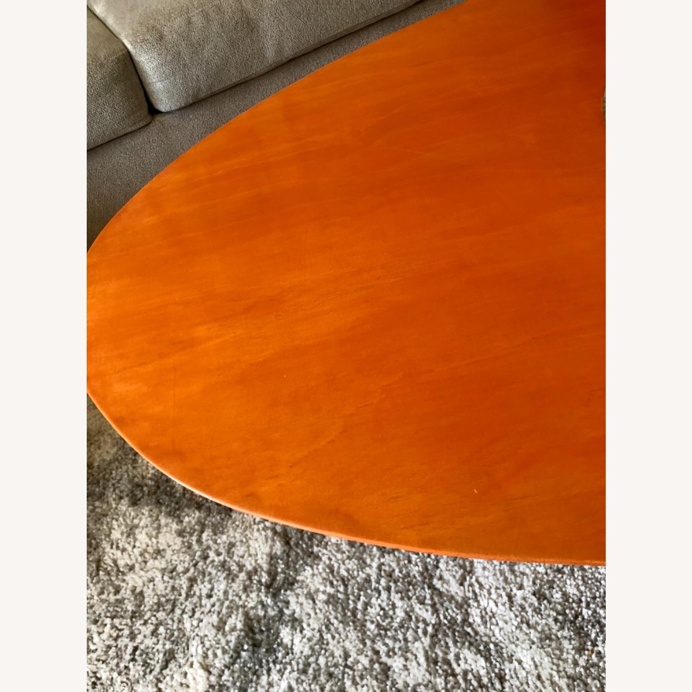 Handmade Boomerang Coffee Table - image-6