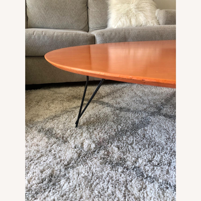 Handmade Boomerang Coffee Table - image-4