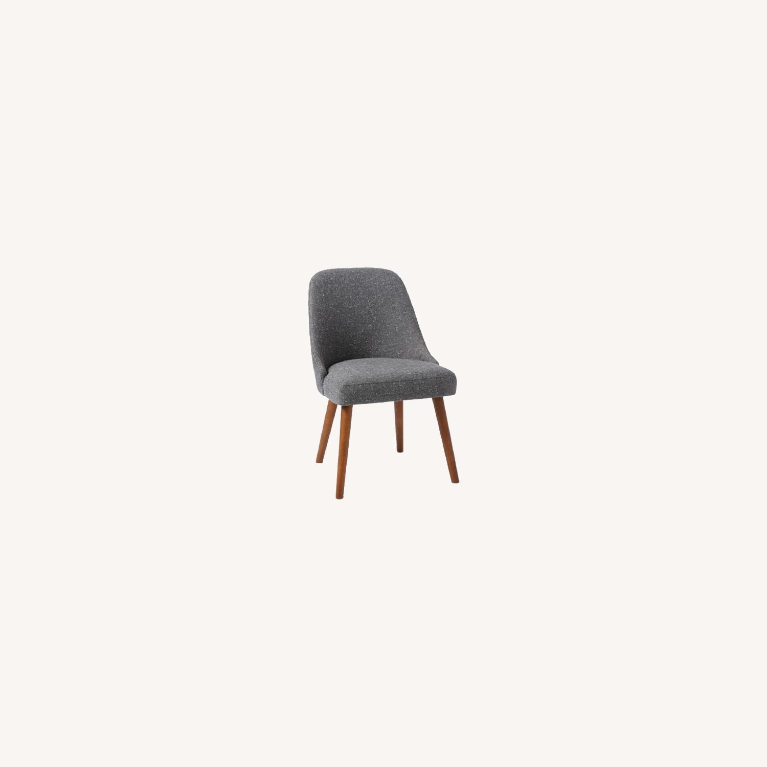 West Elm Mid Century Dining Chair (Set of 2) - image-0