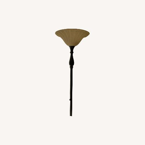 Used Two Floor Lamps for sale on AptDeco