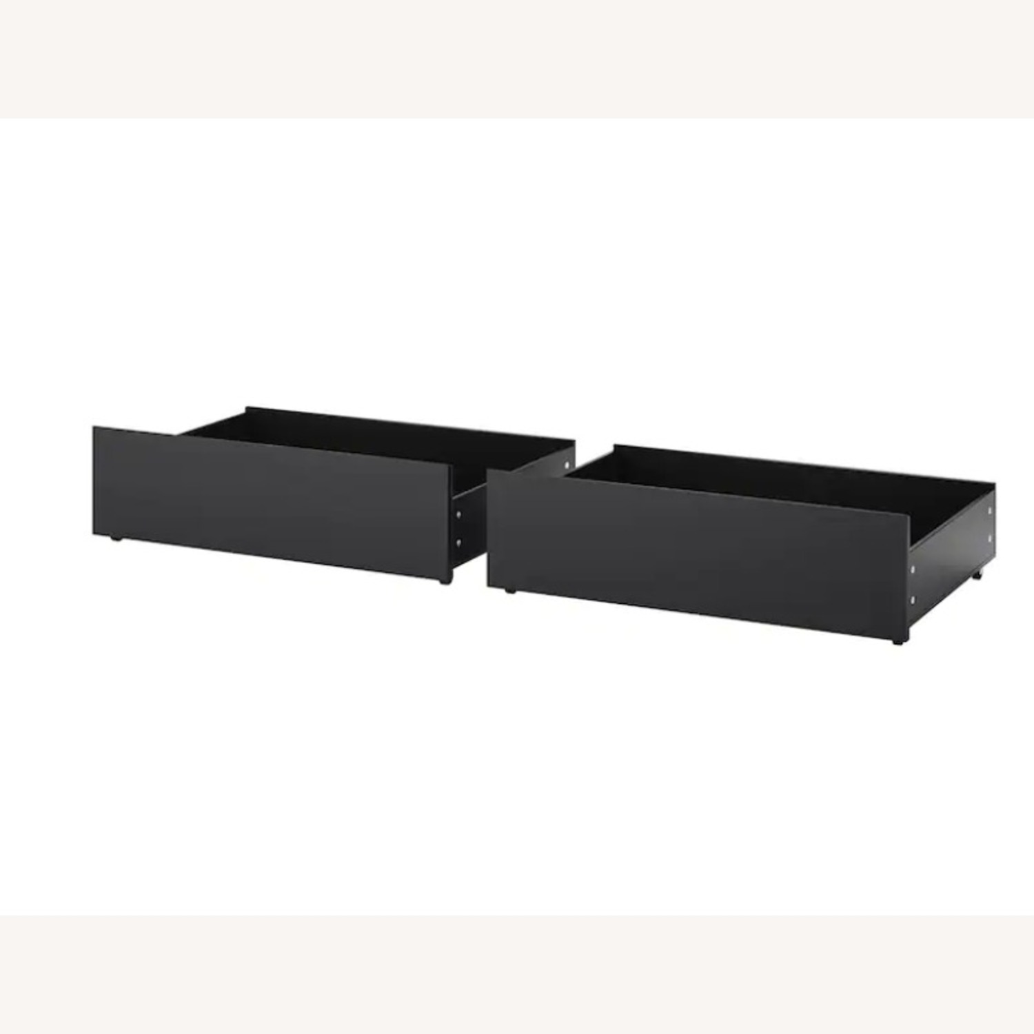 IKEA MALM Under Bed Storage Boxes - image-2