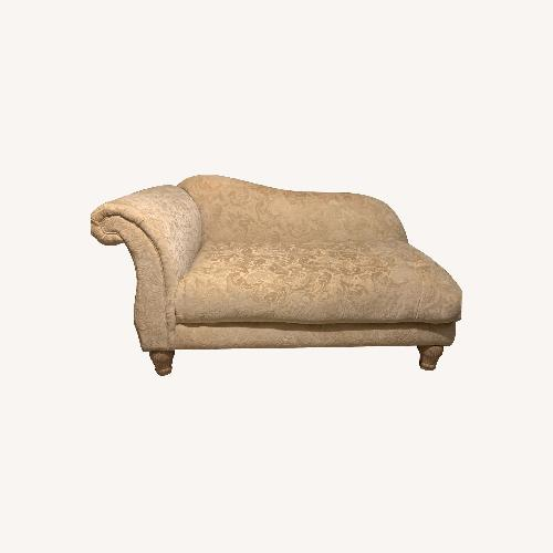 Used Chaise Lounge for sale on AptDeco