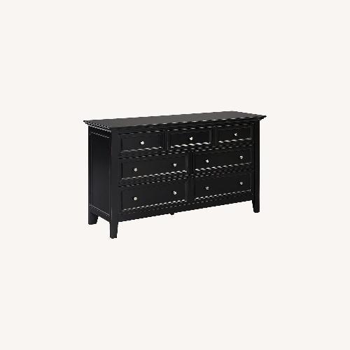 Used Macy's Captiva 7 Drawer Dresser for sale on AptDeco