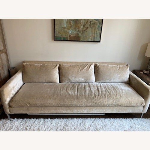 Used ABC Carpet and Home Cobble Hill Sofa for sale on AptDeco
