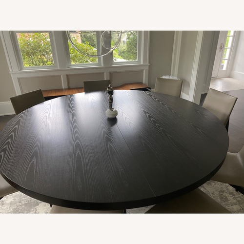 Used Extendable Dining Table for sale on AptDeco