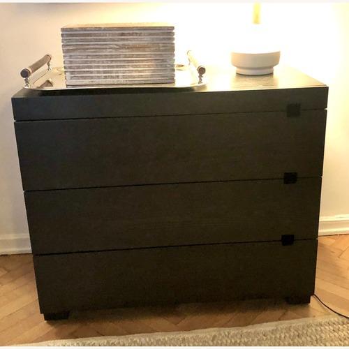 Used West Elm Chocolate Dresser for sale on AptDeco