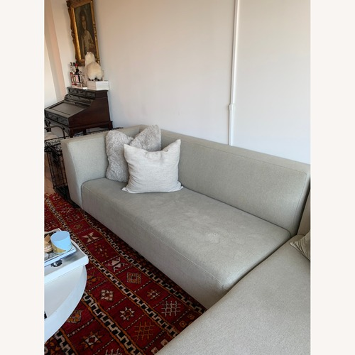 Used Room & Board Chelsea Sectional for sale on AptDeco