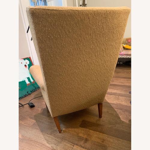Used Vintage Modernist Chair for sale on AptDeco
