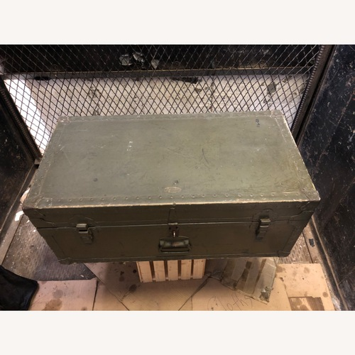 Used Vintage 1949 Doehler Chest for sale on AptDeco