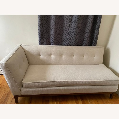 Used Jonathan Adler Chaise for sale on AptDeco