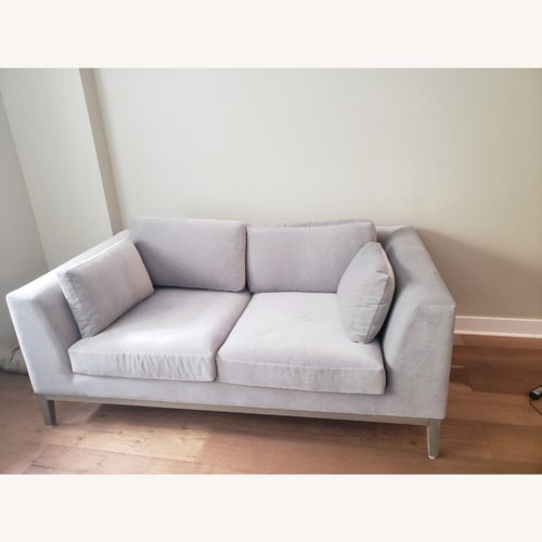 Used Restoration Hardware Customized Couch for sale on AptDeco