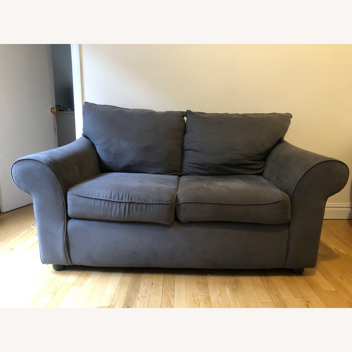 American Made 2-Seat Couch - image-1