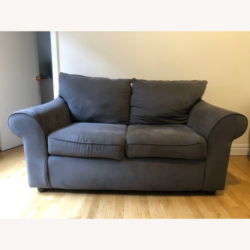 Used American Made 2-Seat Couch for sale on AptDeco