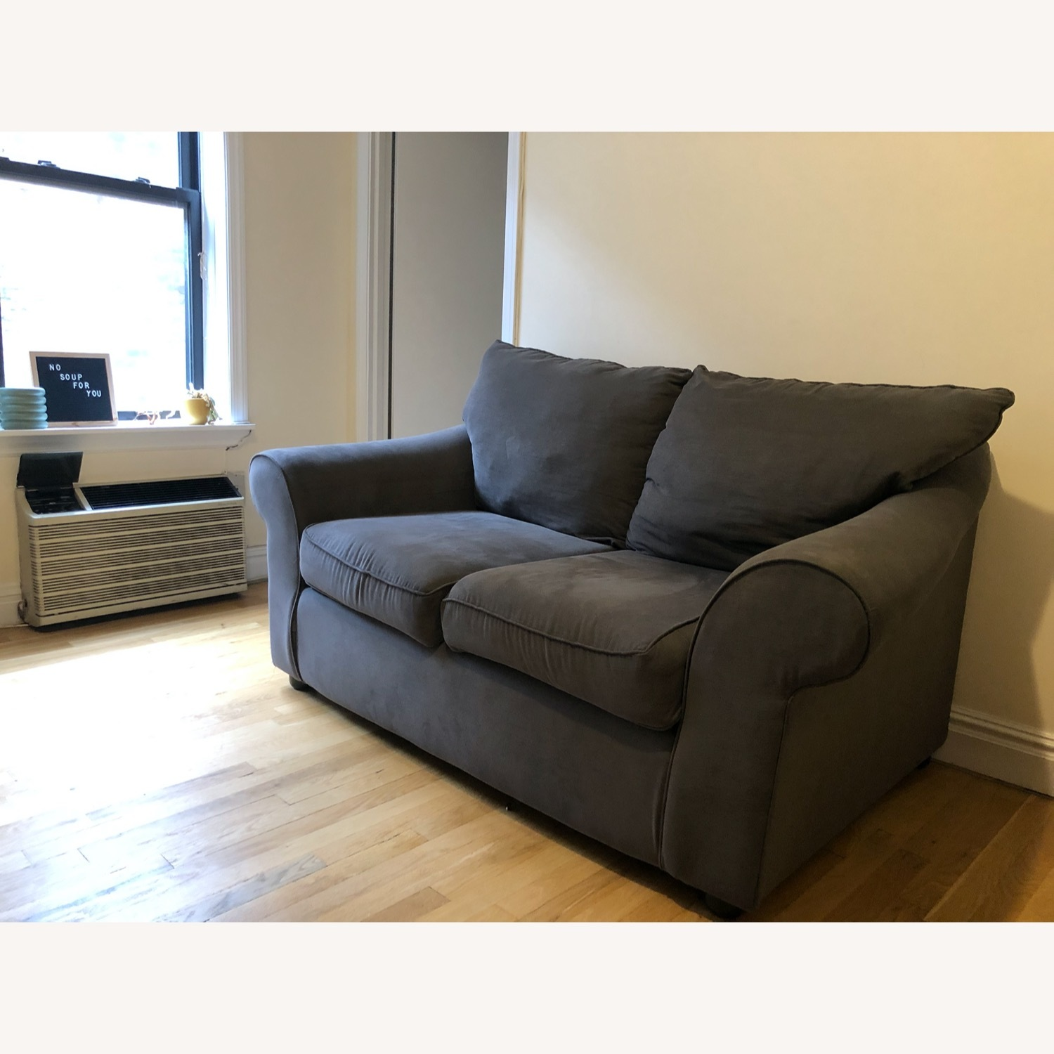 American Made 2-Seat Couch - image-4