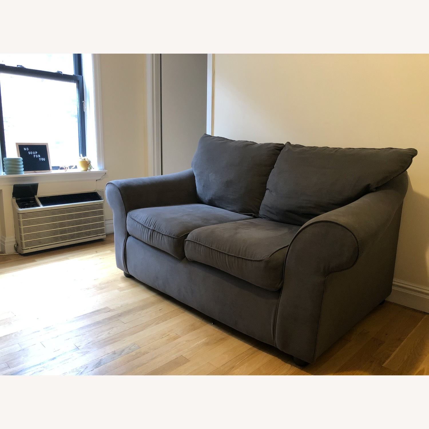 American Made 2-Seat Couch - image-3