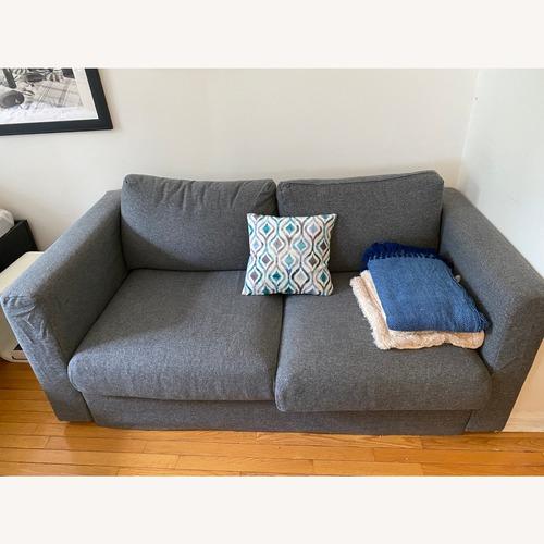 Used IKEA Loveseat for sale on AptDeco