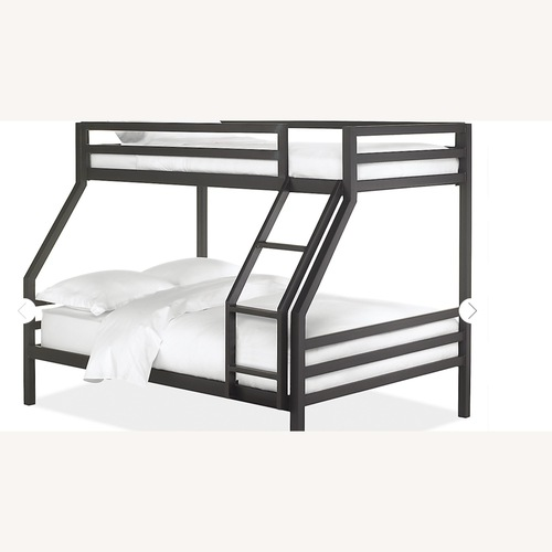 Used Room & Board Fort Bunk Bed for sale on AptDeco