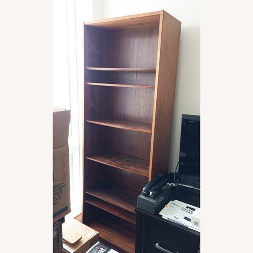 Used Vintage Danish Bookcase for sale on AptDeco