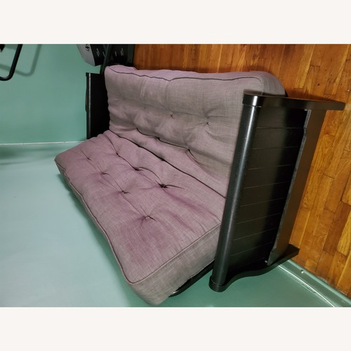 Used Better Homes and Gardens Full Futon for sale on AptDeco