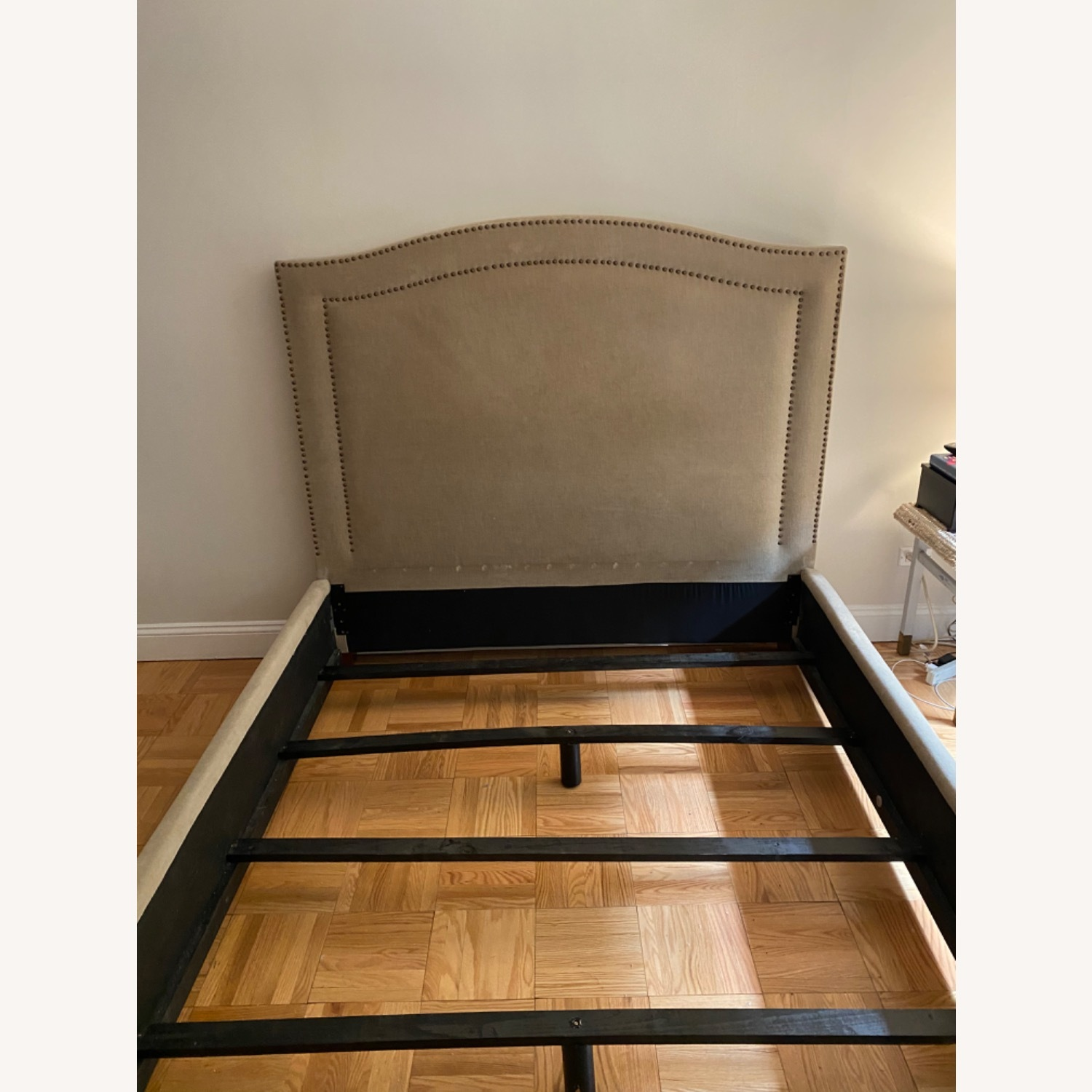Pottery Barn Tamsen Bed - image-2