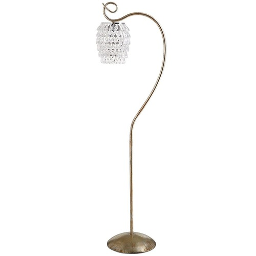 Used Pier 1 Floor Lamp for sale on AptDeco