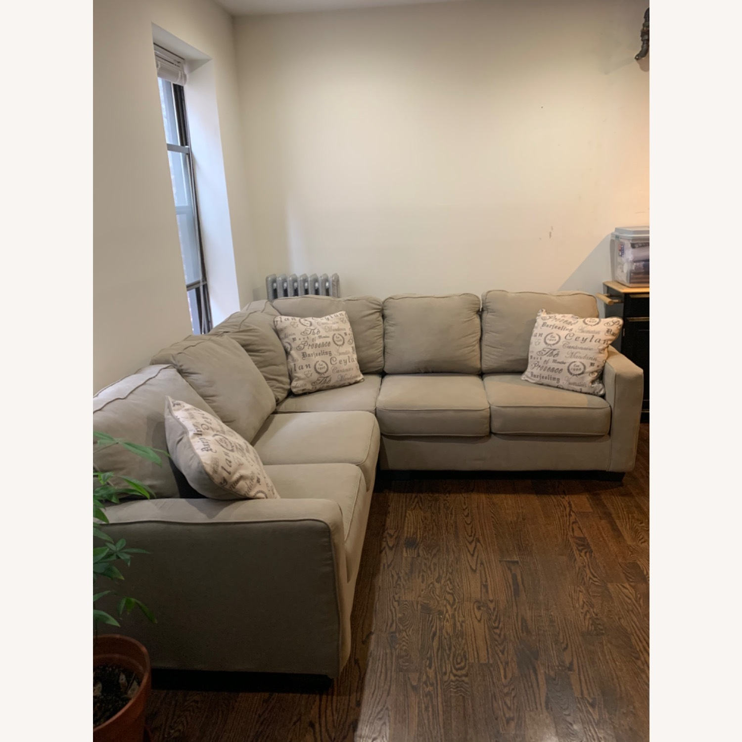 Ashley Furniture Big Comfy Couch - image-3