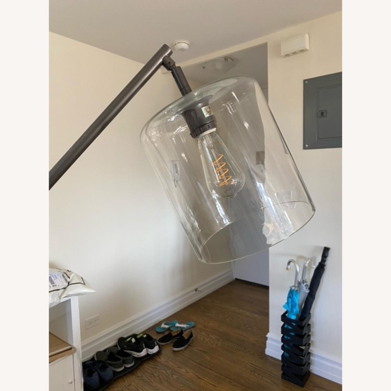 West Elm Edison Floor Lamp - image-1