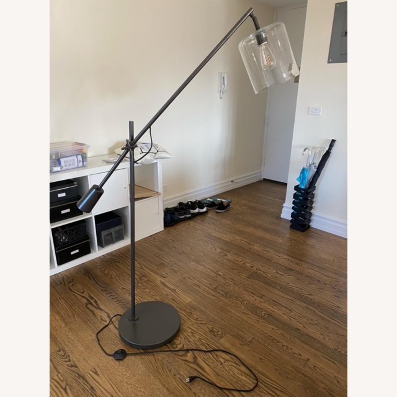 West Elm Edison Floor Lamp - image-0