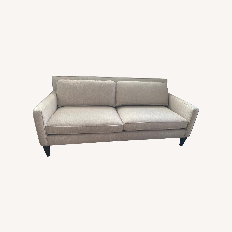 Crate Barrel Couch Aptdeco