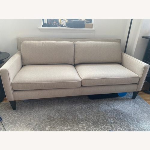 Used Crate & Barrel Couch for sale on AptDeco