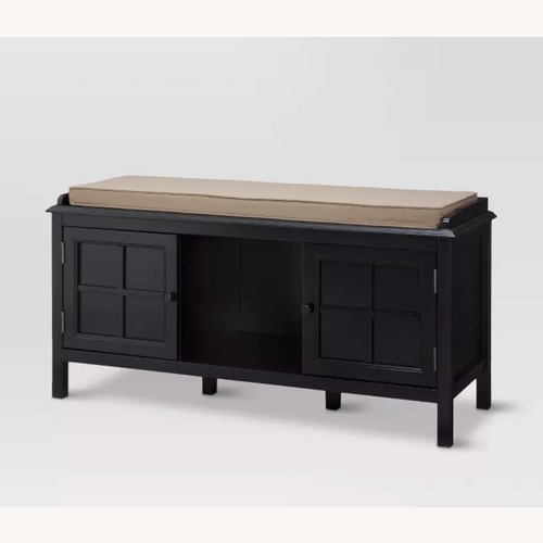 Used Target Windham Castings Bench for sale on AptDeco