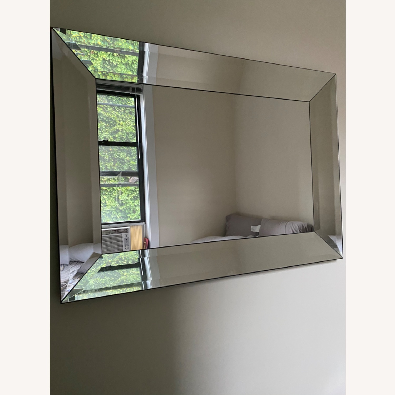Pottery Barn Mirror - image-1