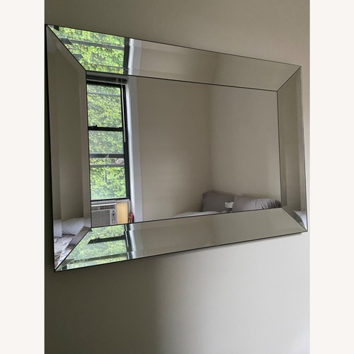Used Pottery Barn Mirror for sale on AptDeco