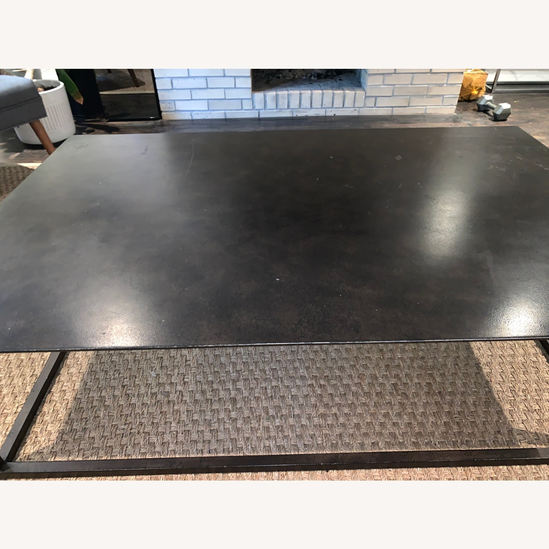 Restoration Hardware Coffee Table - image-4