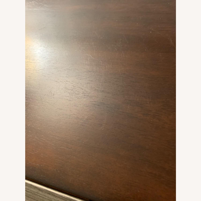 Glass Top Coffee Table - image-4