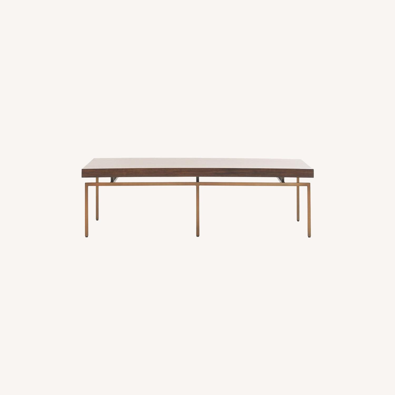 Mitchell Gold + Bob Williams Van Dyke Coffee Table - image-0